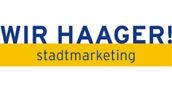 Logo Wir Haager Stadtmarketing